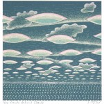 Clouds behind Clouds Simon Tozer Wychwood Art