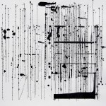 Note. Ink on board  48 x 82cm £900