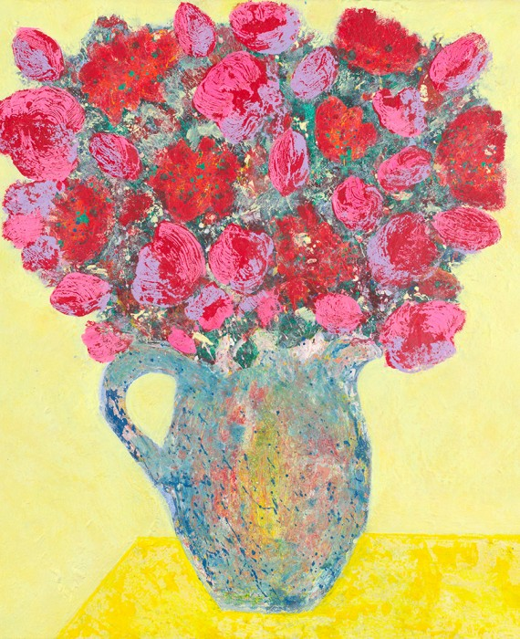 Abstract Flower Vase Painting on abstract oil painting, abstract heart art painting, abstract art paintings by famous artist, sunflower paintings vase, abstract ceramic vases, claude monet flower vase, abstract tulip paintings, pencil drawing still life flowers in a vase, abstract paintings of flowers, abstract art paintings flowers, folk art flower vase, abstract drawings of flowers,
