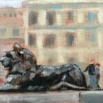 AZI Trafalgar Square II