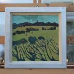 Andrea Allen - Wychwood Art