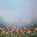 Autumn Sunshine - Lee Herring - Wychwood Art