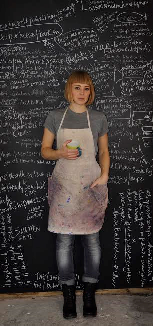 Kate Brinkworth