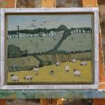 Potters-View-Andrea-Allen-Wychwood-Art