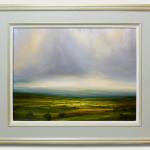 Rising Clouds_Harry Brioche_Wychwood Art