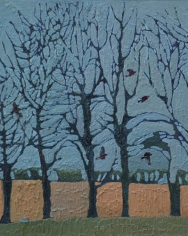 Ruins - Wychwood Art - Andrea Allen