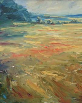 Rupert Aker - Wychwood Art