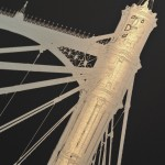 Albert Bridge (black) 2