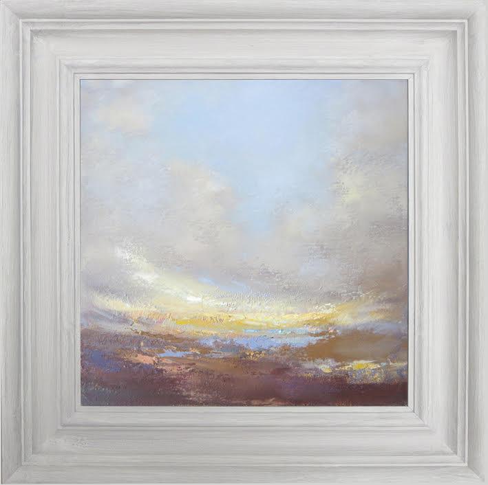 Tony Hinchliffe Art | Seascape painting | Landscape painting