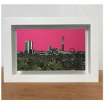 Little London, Primrose Hill, Wychwood Art
