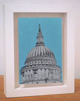 Michael Wallner, Little London, St, Wychwood Art copy