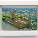 Michael Wallner,Little London, Houses of Parliament, Wychwood art