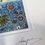 Anya-Simmons-Beach-Huts-and-Flowers-Wychwood-Art-Signature