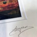 Anya-Simmons-Lavander-Ridge-Wychwood-Art-Signature