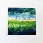 Anya-Simmons-Peridot-Blossom-Wychwood-Art