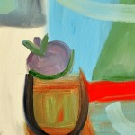 Diane Whalley A Fig and the Pear detail Wychwood Art
