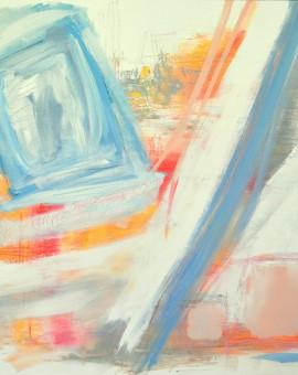 Diane Whalley Along the Esplanade Wychwood Art