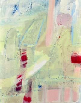 Diane Whalley Delicately Done Wychwood Art