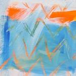 Diane Whalley Euphoric I Wychwood Art