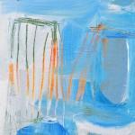 Diane Whalley Euphoric II Wychwood Art