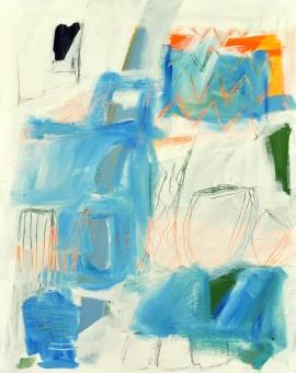 Diane Whalley Euphoric Wychwood Art