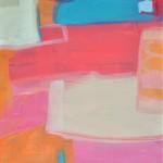 Diane Whalley Happy To Be Home I Wychwood Art