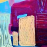 Diane Whalley Sharing Under The Sun II Wychwood Art