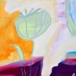 Diane Whalley Sharing Under The Sun III Wychwood Art