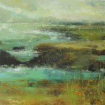 Fossil Structures | Claire Wiltsher | Contemporary Artist | Affordable | Original |
