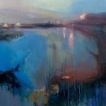 Magdalena Morey – Evening Promenade 4 – WychwoodArt