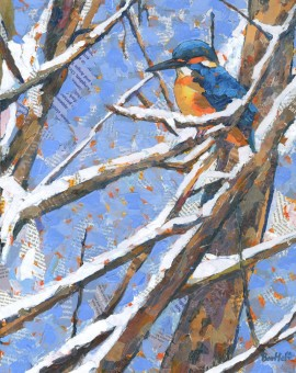 Waiting-Paul-Bartlett-Wychwood-Art