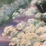 White-Flowers-Painting
