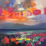 Armadale Orange - Scott naismith - Wychwood Art (2)