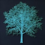 Blue-Tree-Emma-Levine-Wychwood-Art