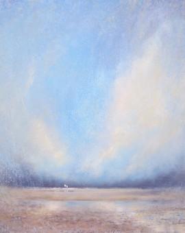 Curious abot sunday - Tony Hinchliffe - Wychwood Art