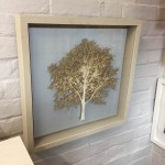 Gold-Oak-Tree-emma-levine-wychwood-art-gallery-mixed-media-side-view