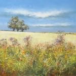 Summer Hedgerow Wychwood Art Gallery