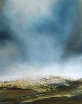 helen-langfield-resplendent-hills-welsh-landscape-paintings-wychwood-art-affordable-art-fair