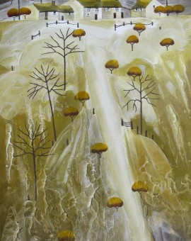 Anya Simmons-Breasclete-Valley-Farm-Wychwood Art