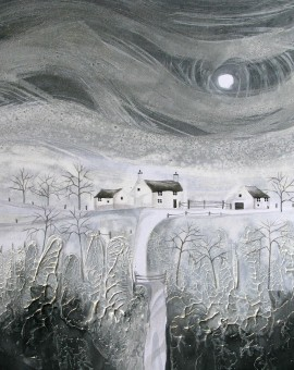 Anya Simmons-Porthclais Cottages 2-Wychwood Art