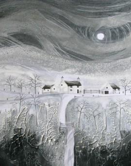 Anya Simmons-Porthclais Cottages 2-Wychwood Art