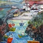 Anya Simmons-Portloe-Wychwood Art