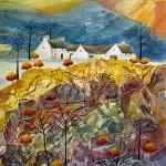 Anya Simmons-Wilderness-Cottage-2-Highlands-Wychwood Art