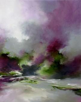 English Summer Vibes by Alison Johnson - Wychwood Art