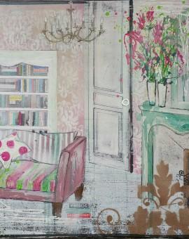 interior spaces 18 vintage