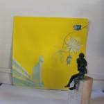 Anna Marrow, Yellow 7