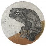 FrogStudy_GuyAllen_WychwoodArt_Artist