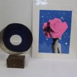 David Studwell, The Secret Woman, Limited Edition Silkscreen Print 7