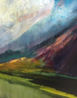 Dawn-Awakens-Lou-Dunipace-Wychwood-Art