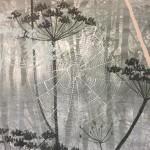 Detail-Dawn-Stacey-Cobwebs-Clovers-Winter-Landscape